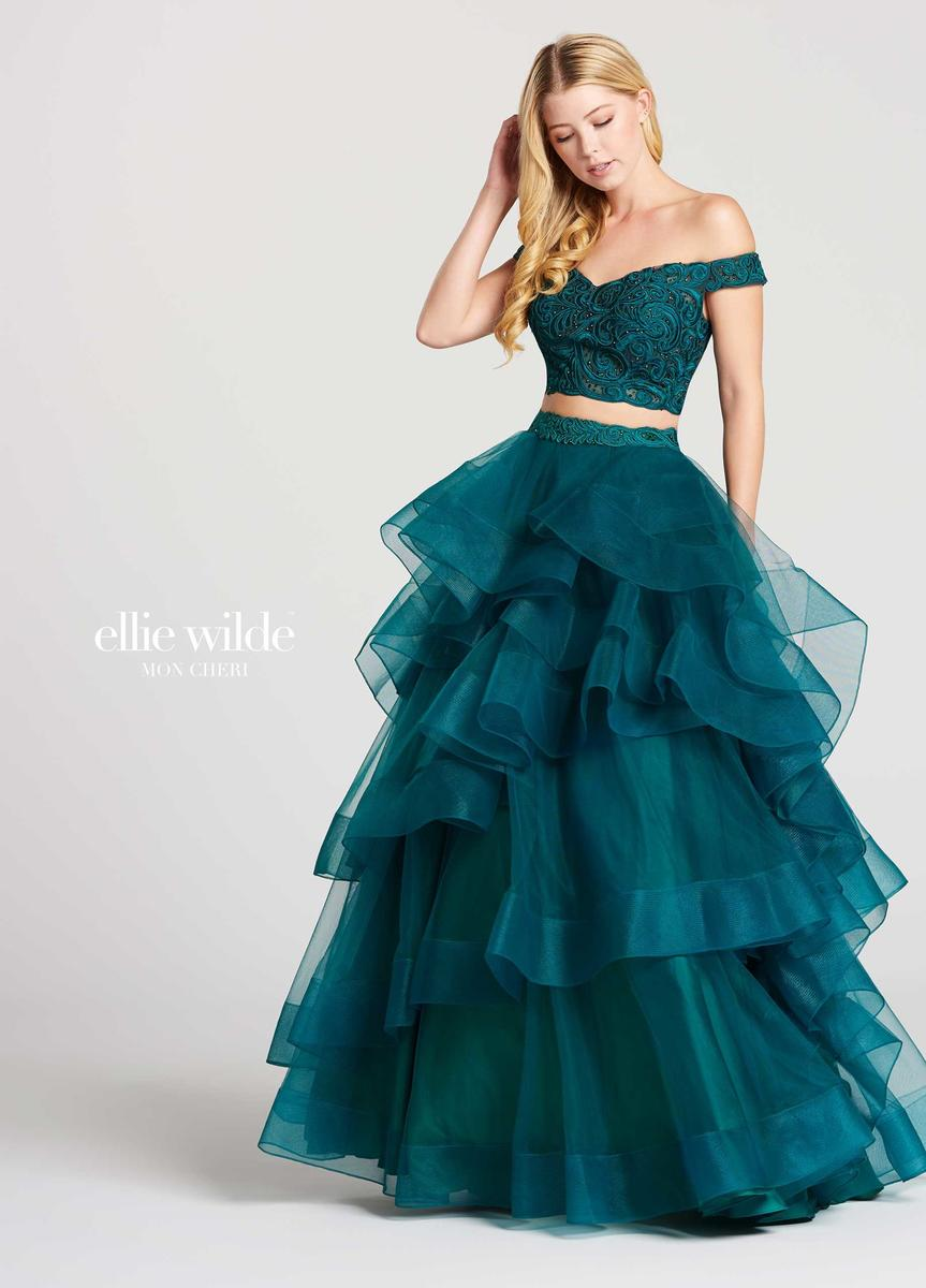 Ellie Wilde by Mon Cheri EW118040
