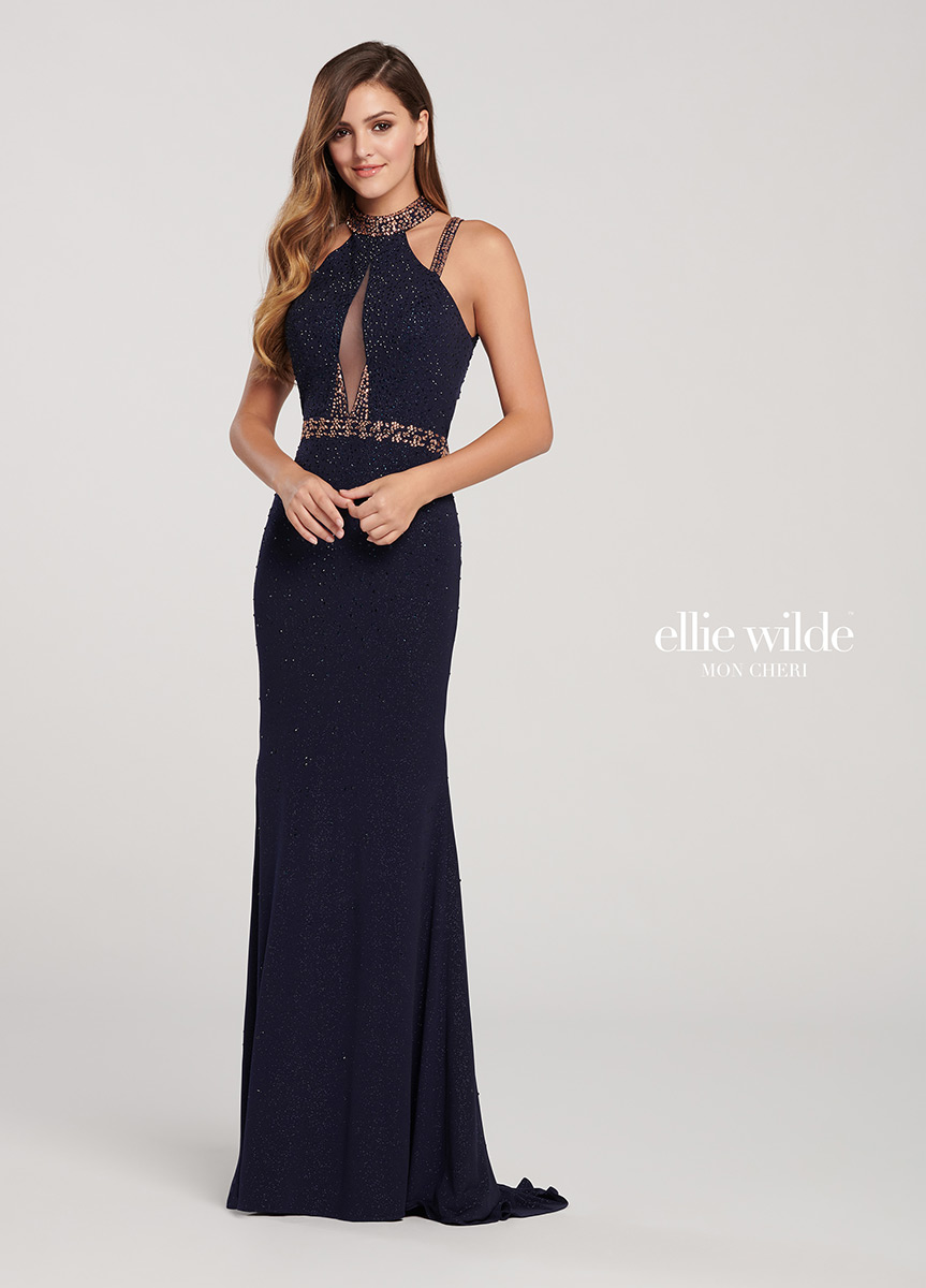 Ellie Wilde by Mon Cheri EW119018