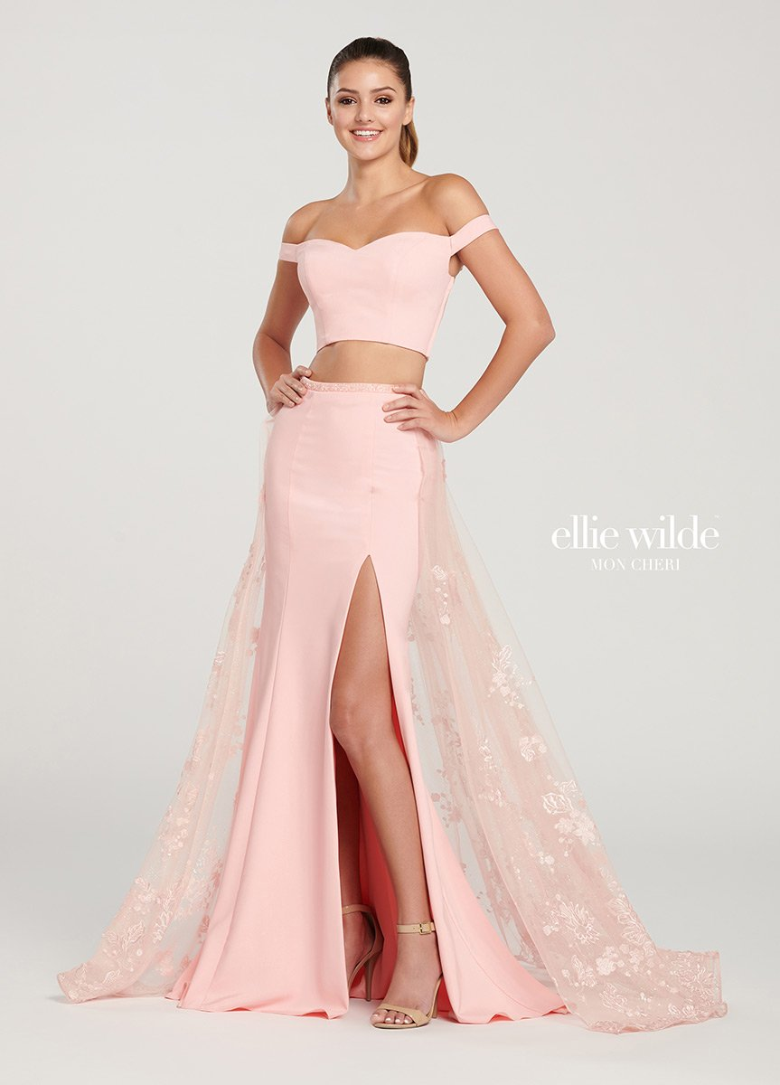 Ellie Wilde by Mon Cheri EW119034