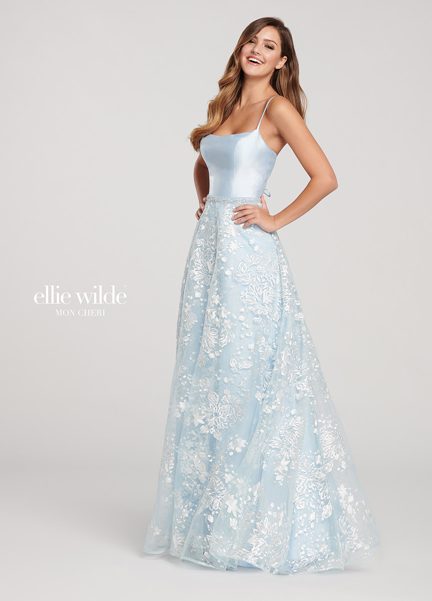 Ellie Wilde by Mon Cheri EW119037
