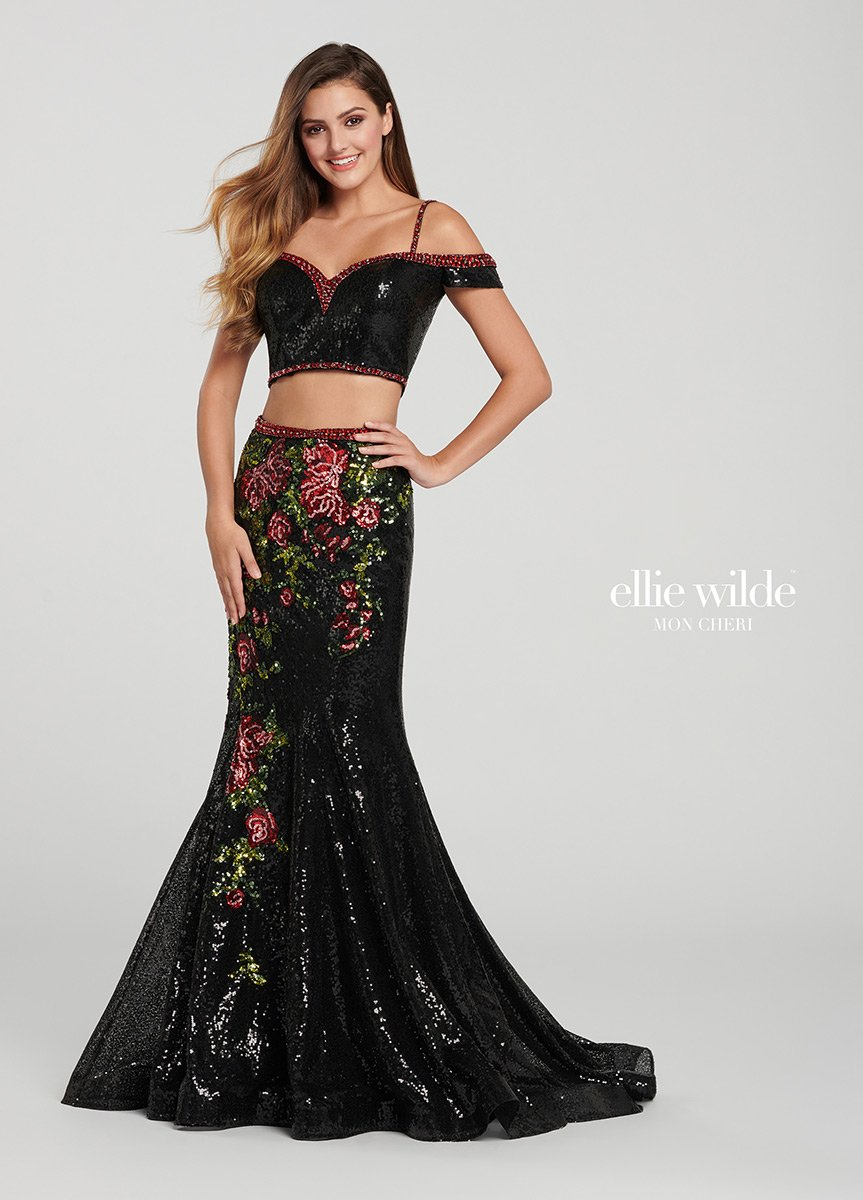Ellie Wilde by Mon Cheri EW119086