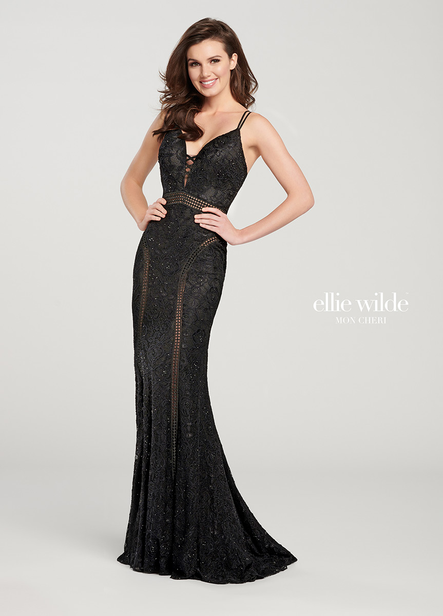 Ellie Wilde by Mon Cheri EW119143