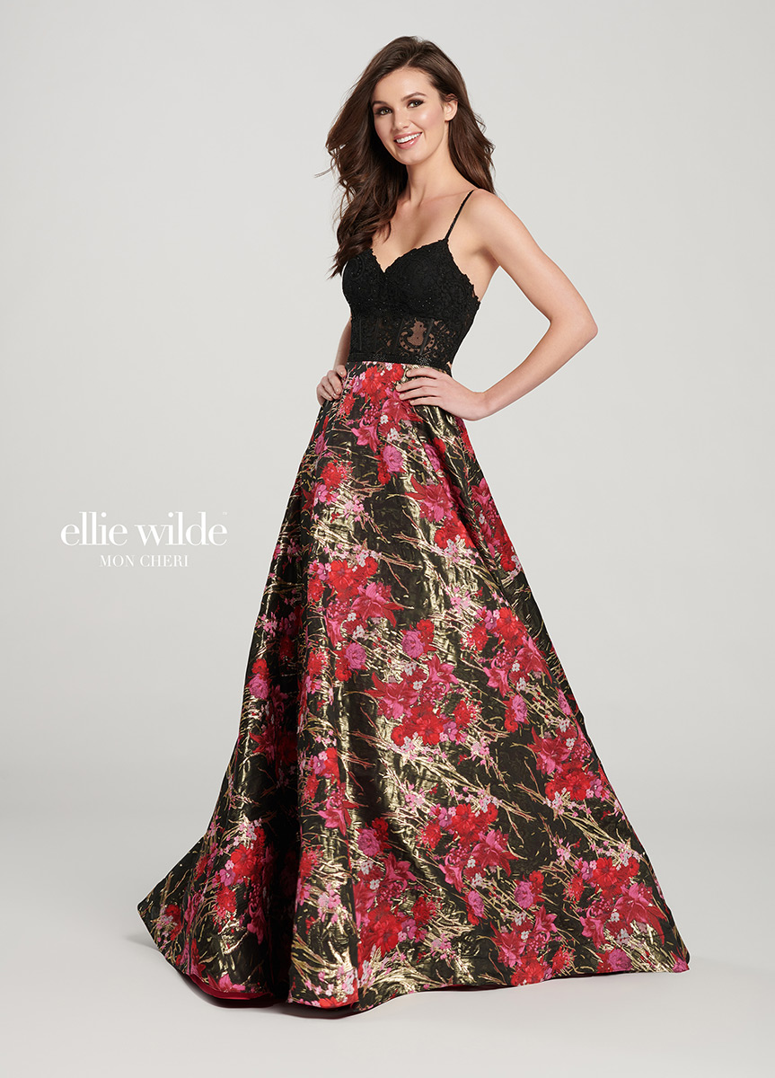 Ellie Wilde by Mon Cheri EW119145
