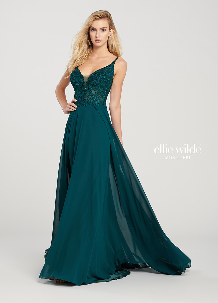 Ellie Wilde by Mon Cheri EW119155
