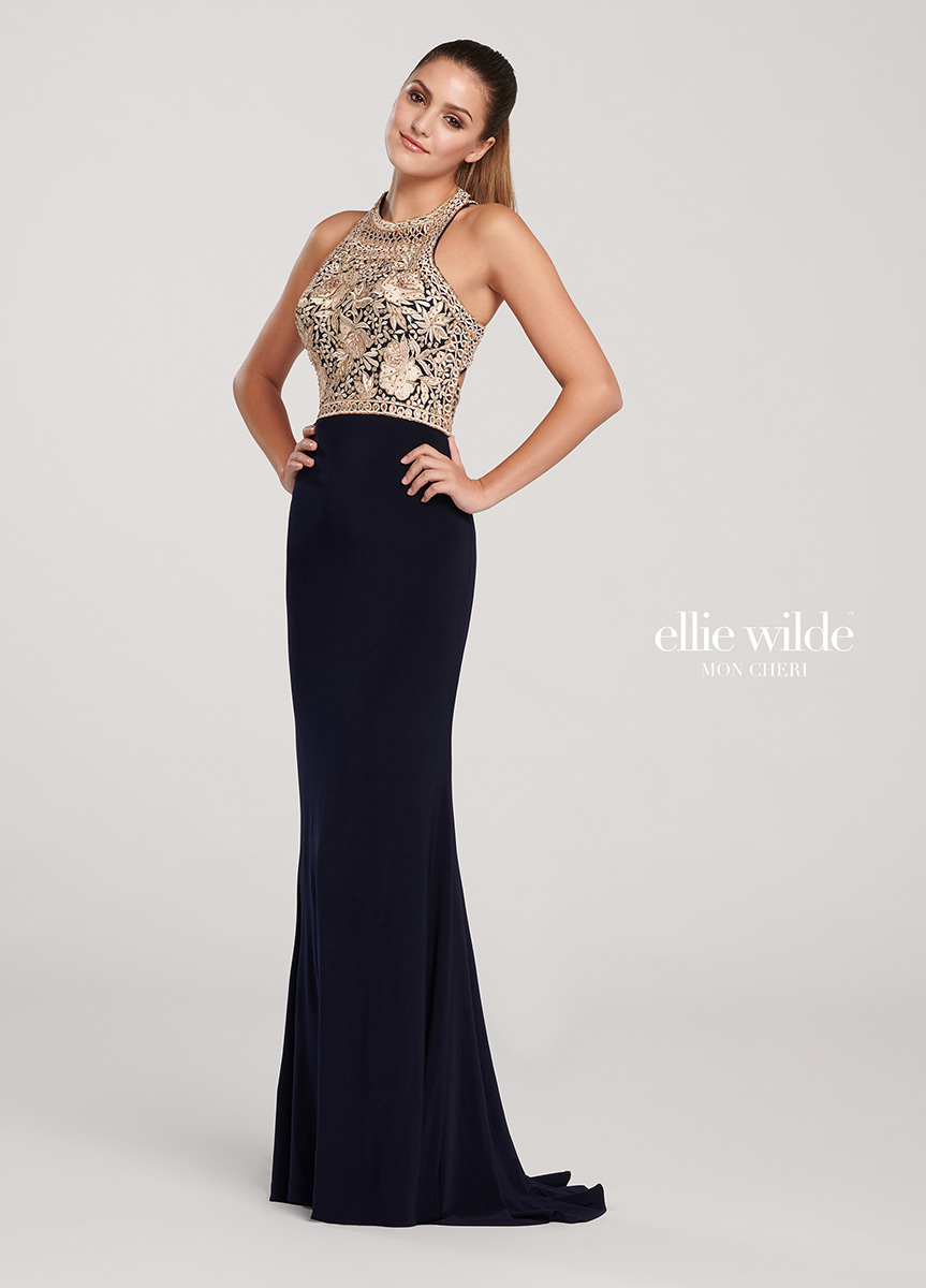 Ellie Wilde by Mon Cheri EW119167