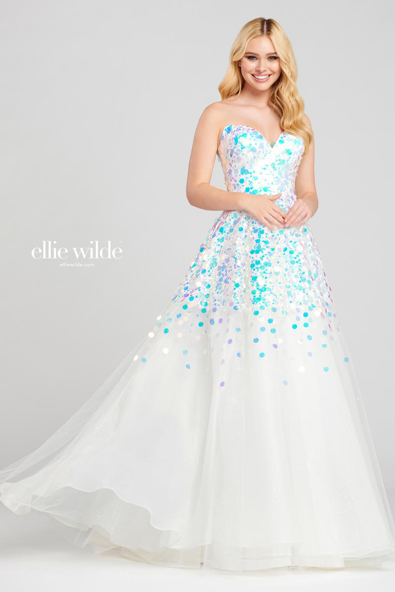 Ellie Wilde by Mon Cheri EW120144