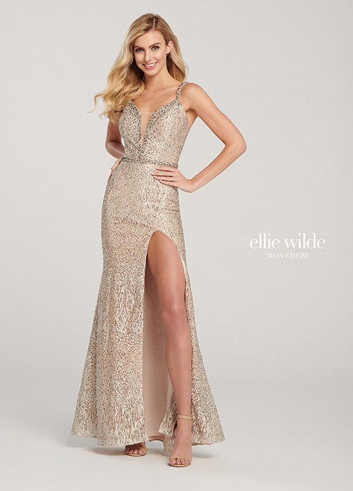Ellie Wilde by Mon Cheri EW119079