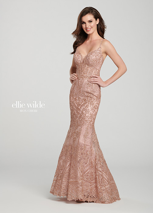Ellie Wilde by Mon Cheri EW119088