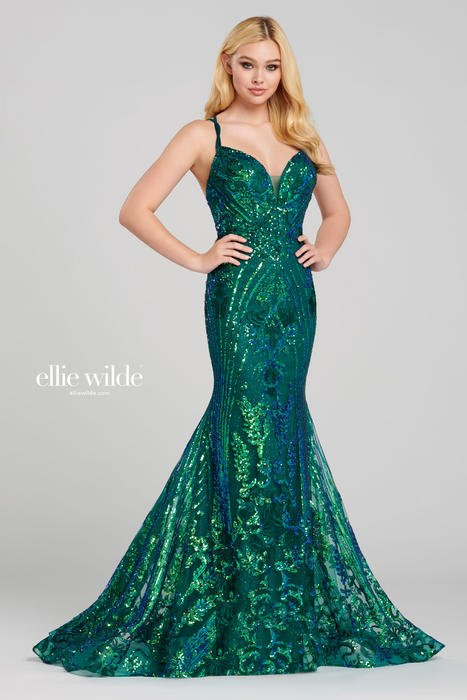 Ellie Wilde Dress