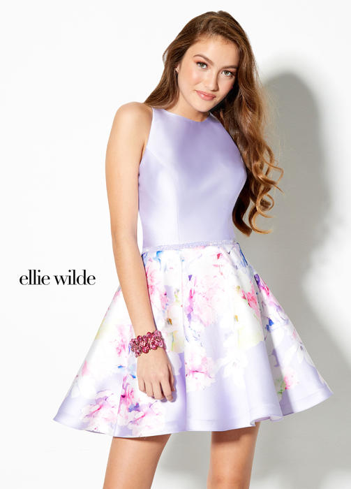 Ellie Wilde by Mon Cheri EW21913S