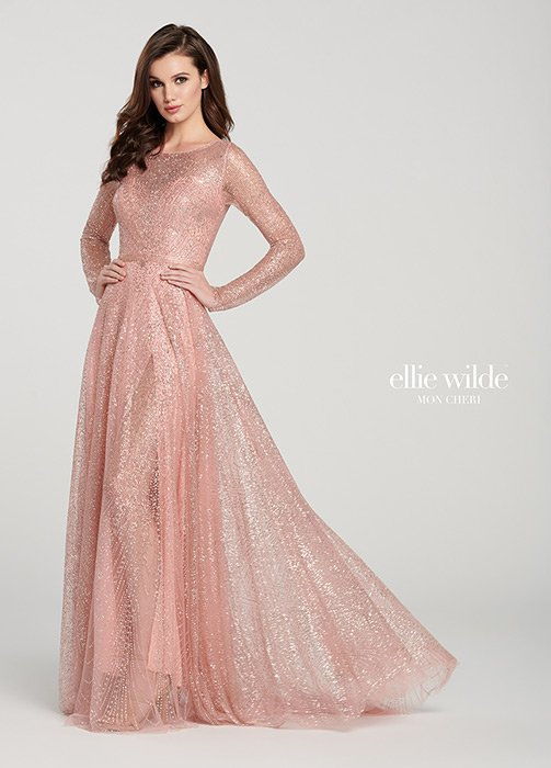 Ellie Wilde by Mon Cheri EW119003