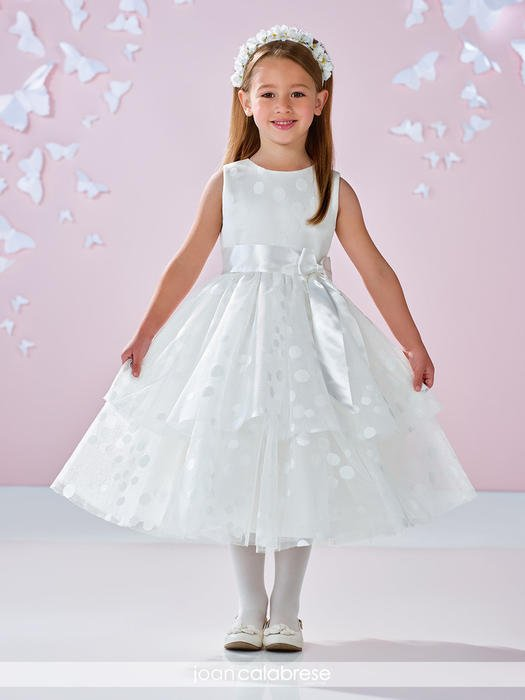 8856291b2cb Joan Calabrese Flower Girls Blossoms Bridal   Formal Dress Store