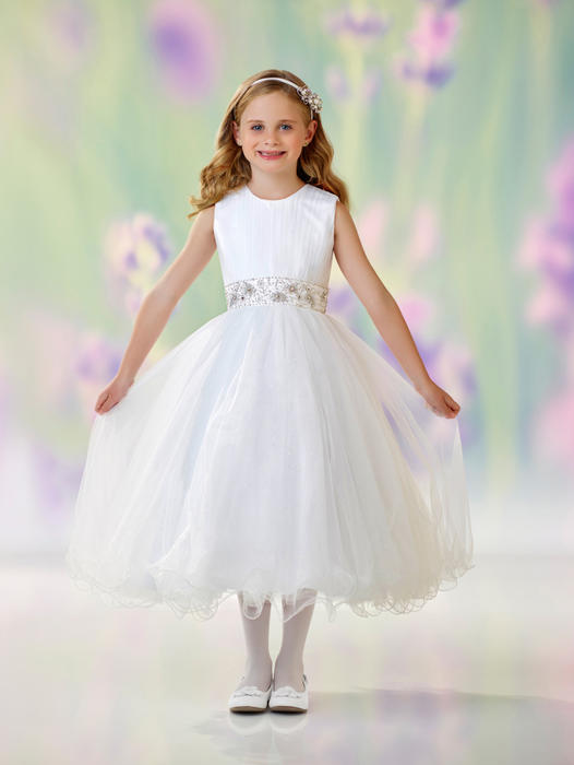 Joan Calabrese Flower Girls The Perfect Dress | Wedding Dresses ...