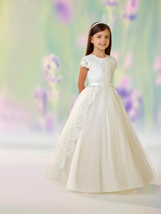 f23efa6c6 Flower Girl & First Communion Dresses Couture House - Prom ...