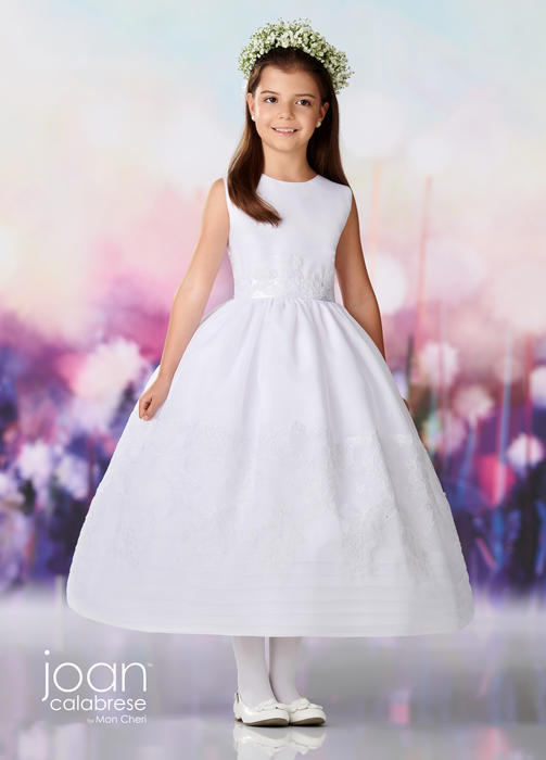 8f9bfa6e5c Flower Girl   First Communion by Joan Calabrese