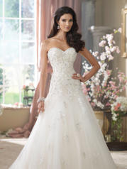 214212-Kristi Ivory/Light Gold front