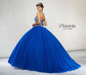 PR11814 Royal Blue back