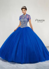 PR11814 Royal Blue front