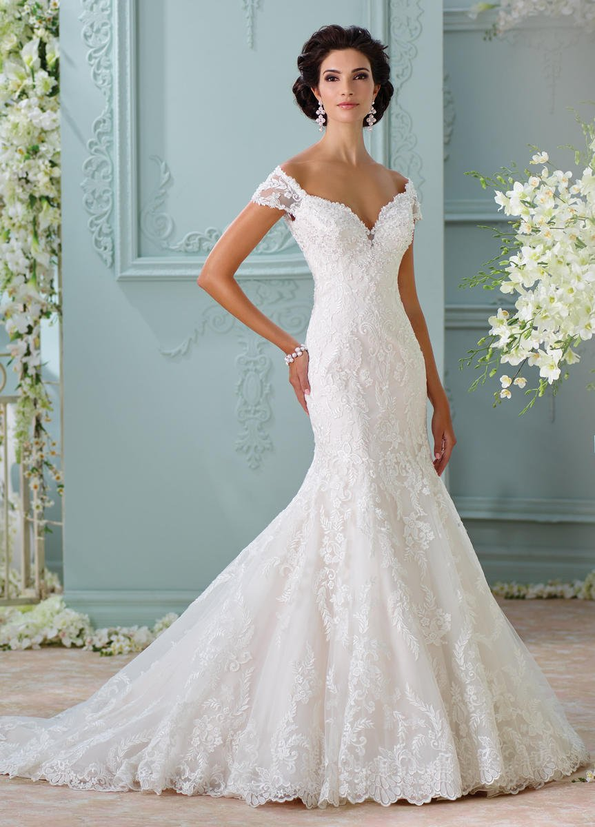 Martin Thornburg Bridal 116201