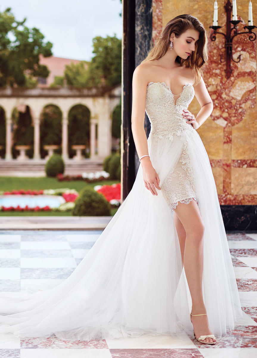 Martin Thornburg Bridal 117265