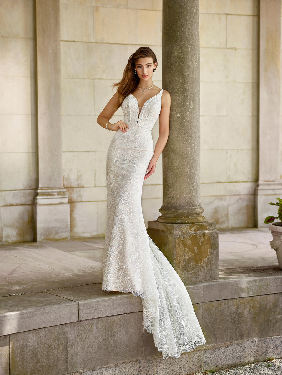 Martin Thornburg Bridal 118257