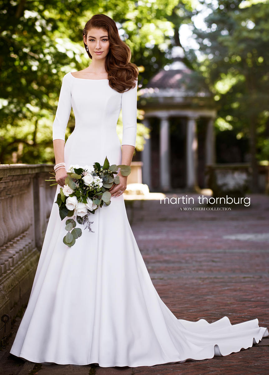 Martin Thornburg Bridal 119255
