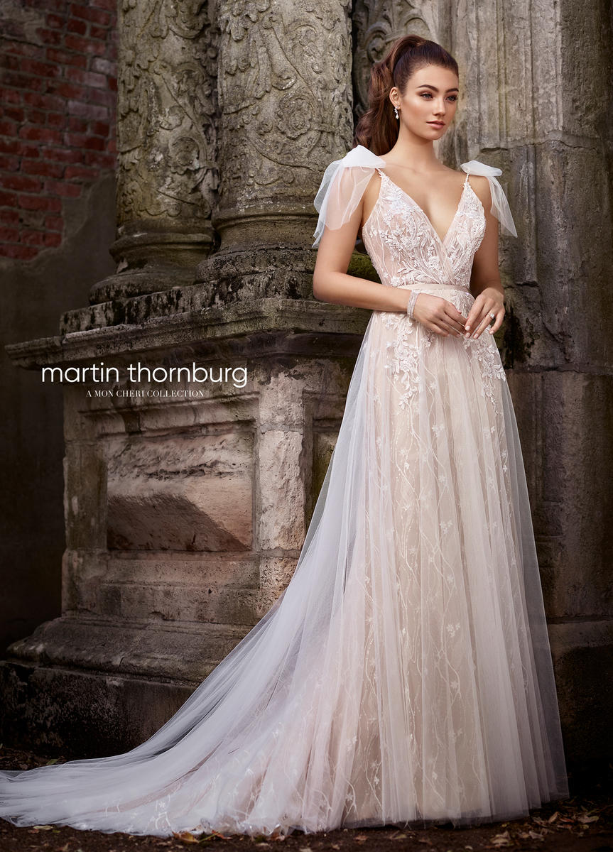 Martin Thornburg Bridal 119267