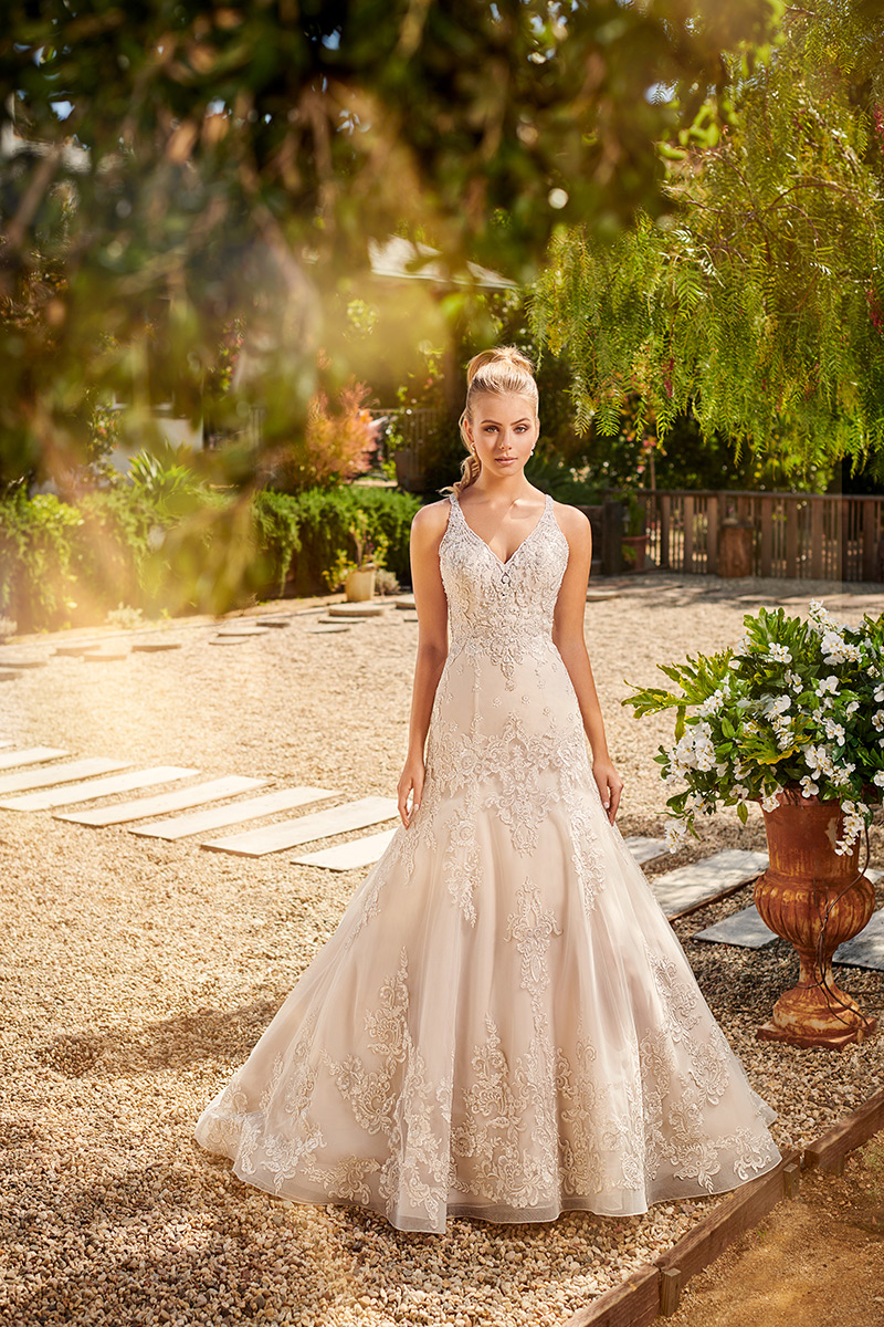 Martin Thornburg Bridal 120235