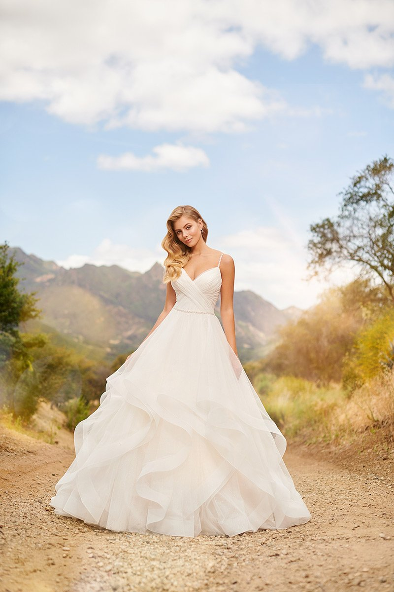 Martin Thornburg Bridal 120236