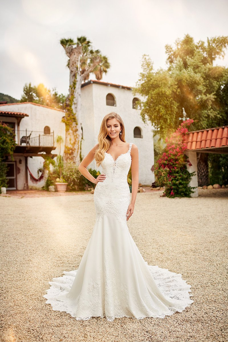 Martin Thornburg Bridal 120238