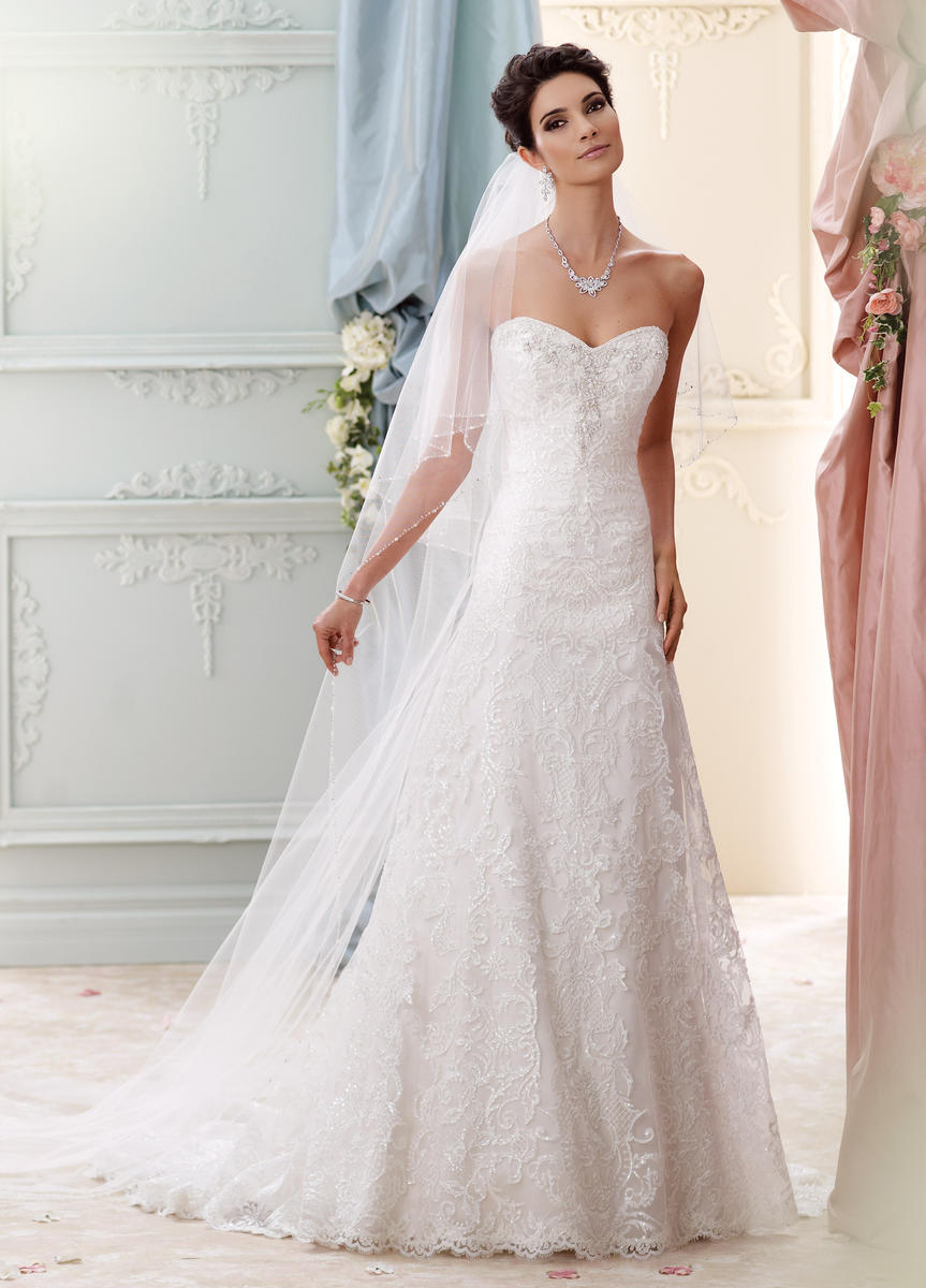 Martin Thornburg Bridal 215271