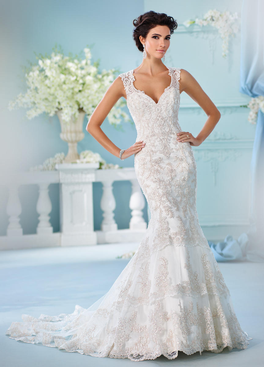 Martin Thornburg Bridal 216246