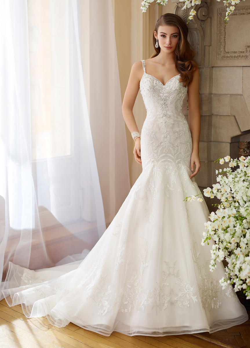 Martin Thornburg Bridal 217208