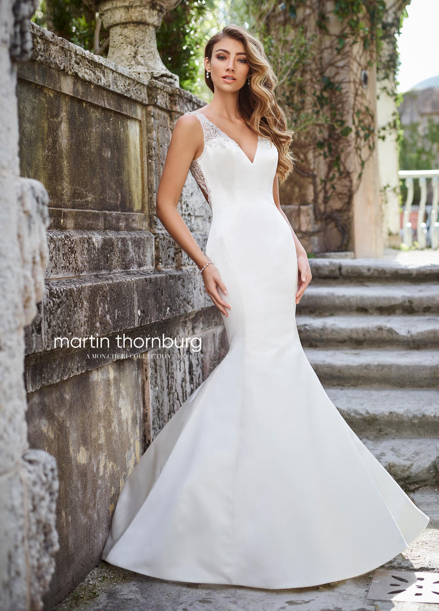 Martin Thornburg Bridal 218217