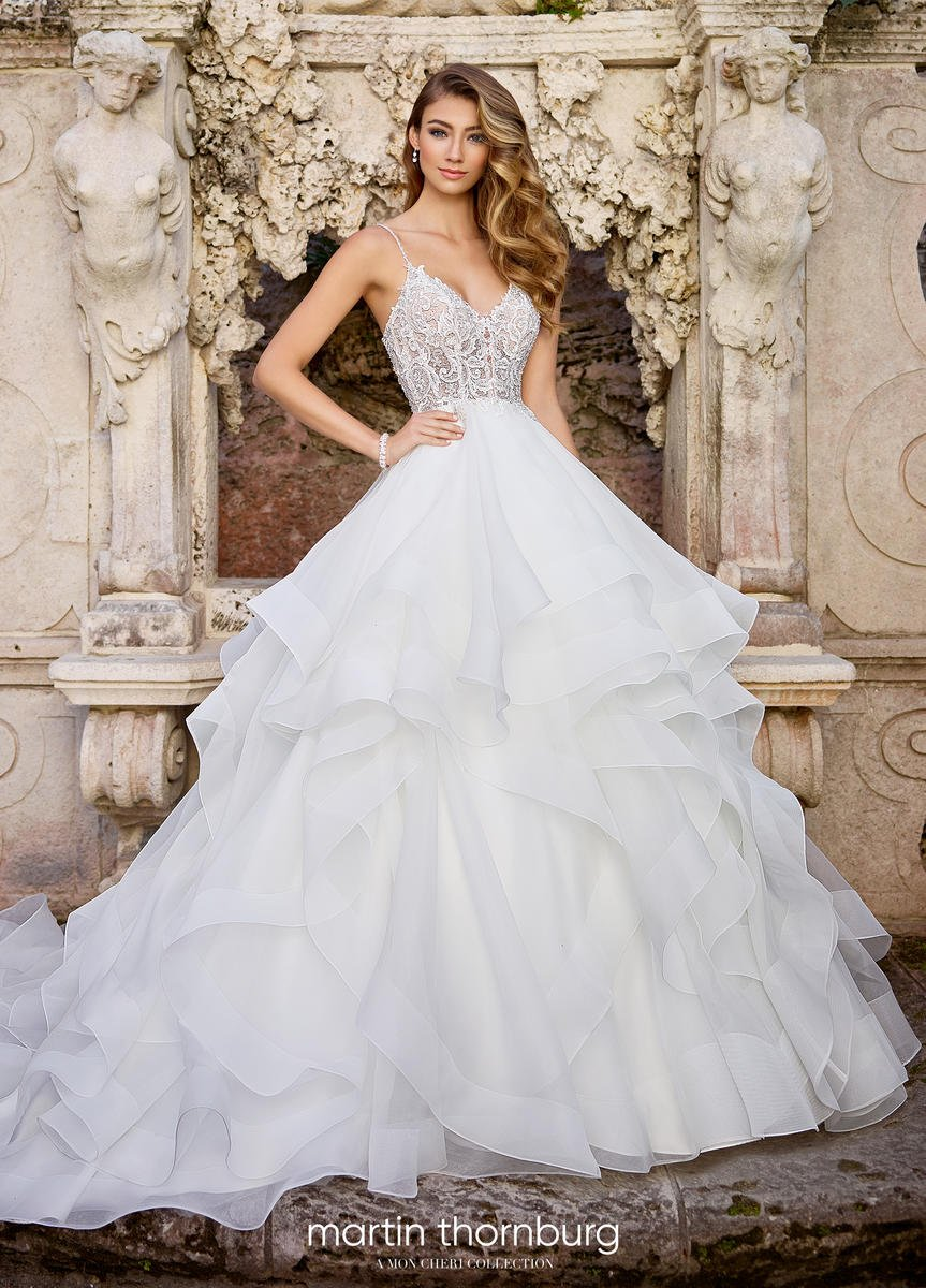 Martin Thornburg Bridal 218221