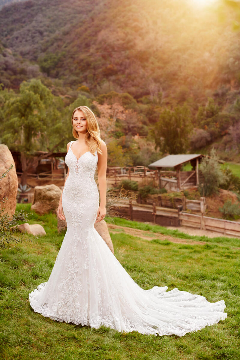Martin Thornburg Bridal 220262