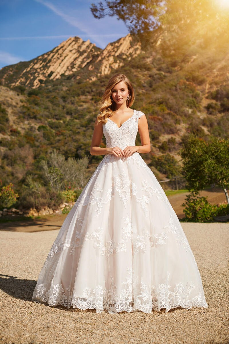 Martin Thornburg Bridal 220279