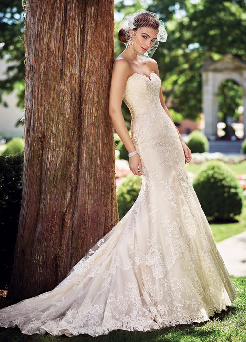 Gregoria - Martin Thornburg for Mon Cheri Bridal