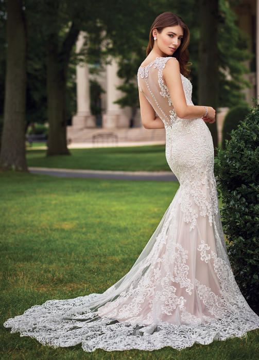 Sonal - Martin Thornburg for Mon Cheri Bridal