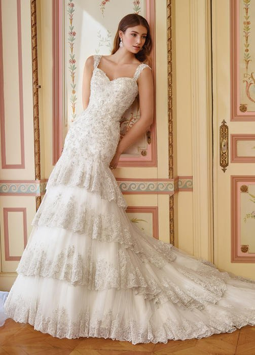Isabelline - Martin Thornburg for Mon Cheri Bridal