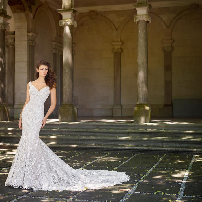 Sonata-Martin Thornburg for Mon Cheri Bridal