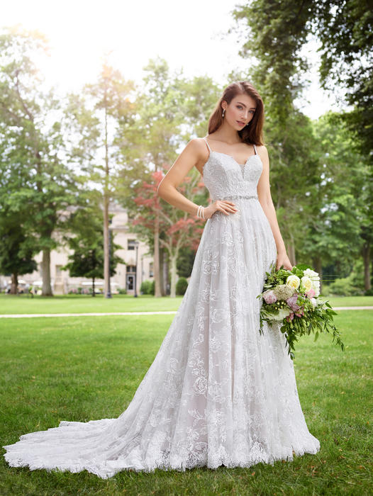 Toccata-Martin Thornburg for Mon Cheri Bridal