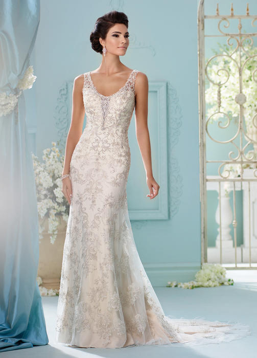 Kaltrina - Martin Thornburg for Mon Cheri Bridal