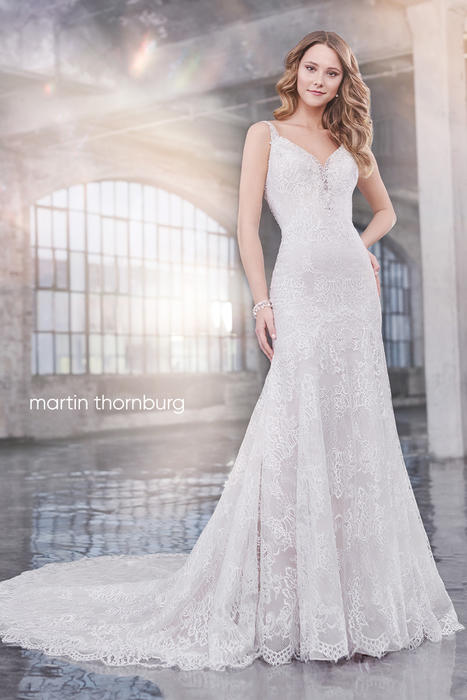 Patti-Martin Thornburg for Mon Cheri Bridal