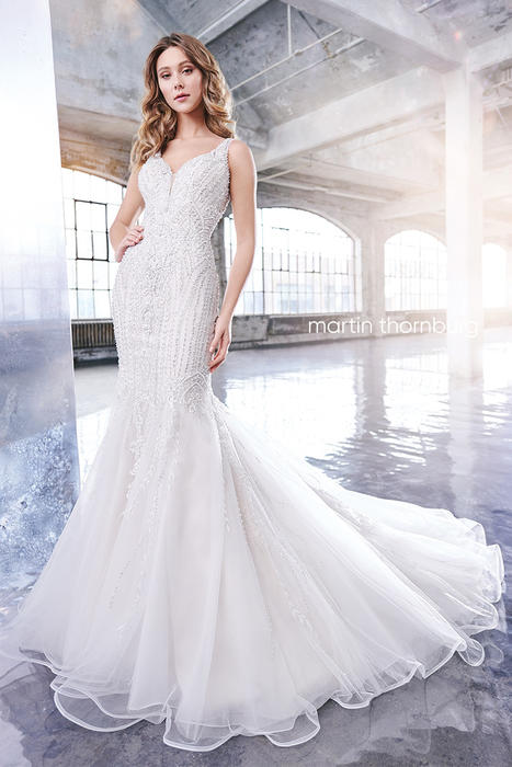 Cyndi-Martin Thornburg for Mon Cheri Bridal