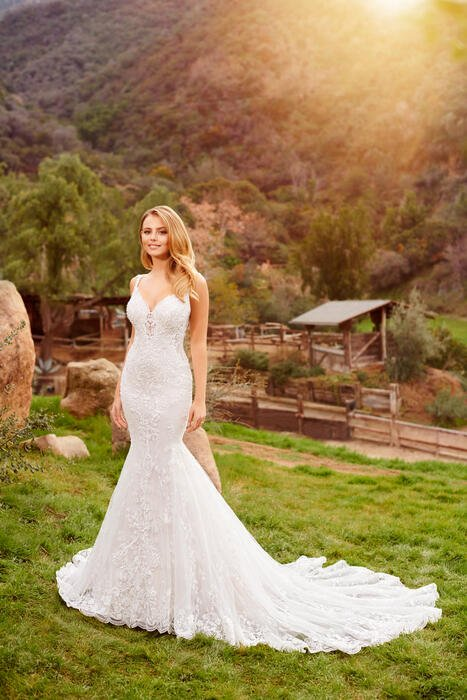 Avalon-Martin Thornburg for Mon Cheri Bridal