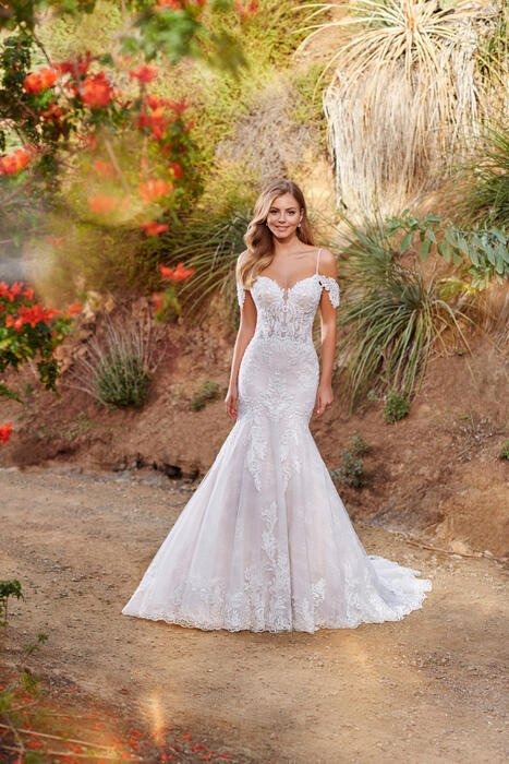 Cambria-Martin Thornburg for Mon Cheri Bridal
