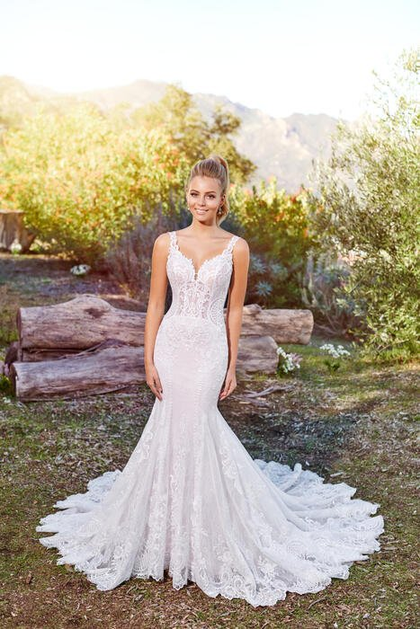Lorne-Martin Thornburg for Mon Cheri Bridal