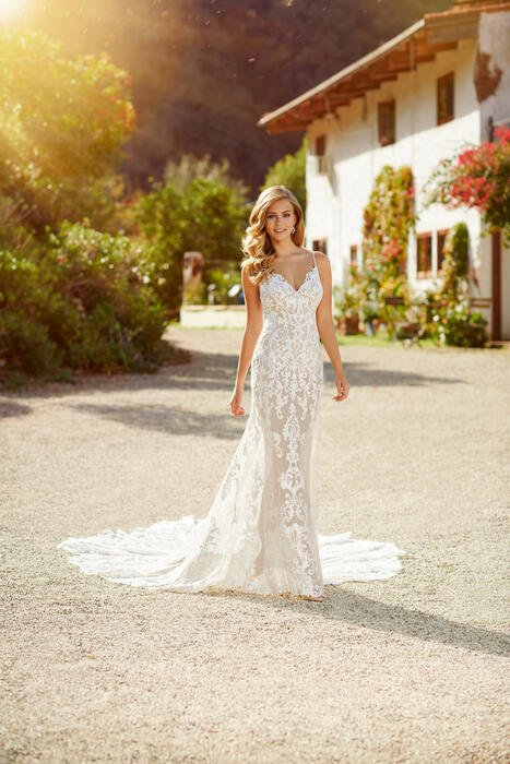 Brea-Martin Thornburg for Mon Cheri Bridal