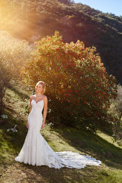 Avila-Martin Thornburg for Mon Cheri Bridal